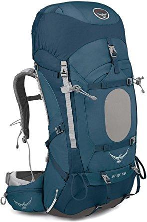 Osprey Ariel 55 M blue women