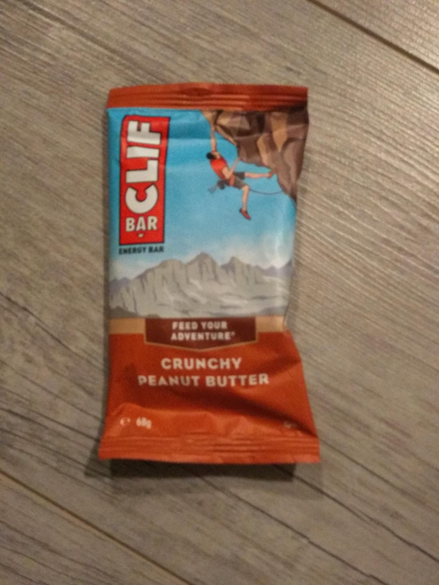 CLIF Barre énergétique