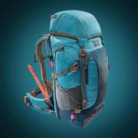 Forclaz Travel 500
