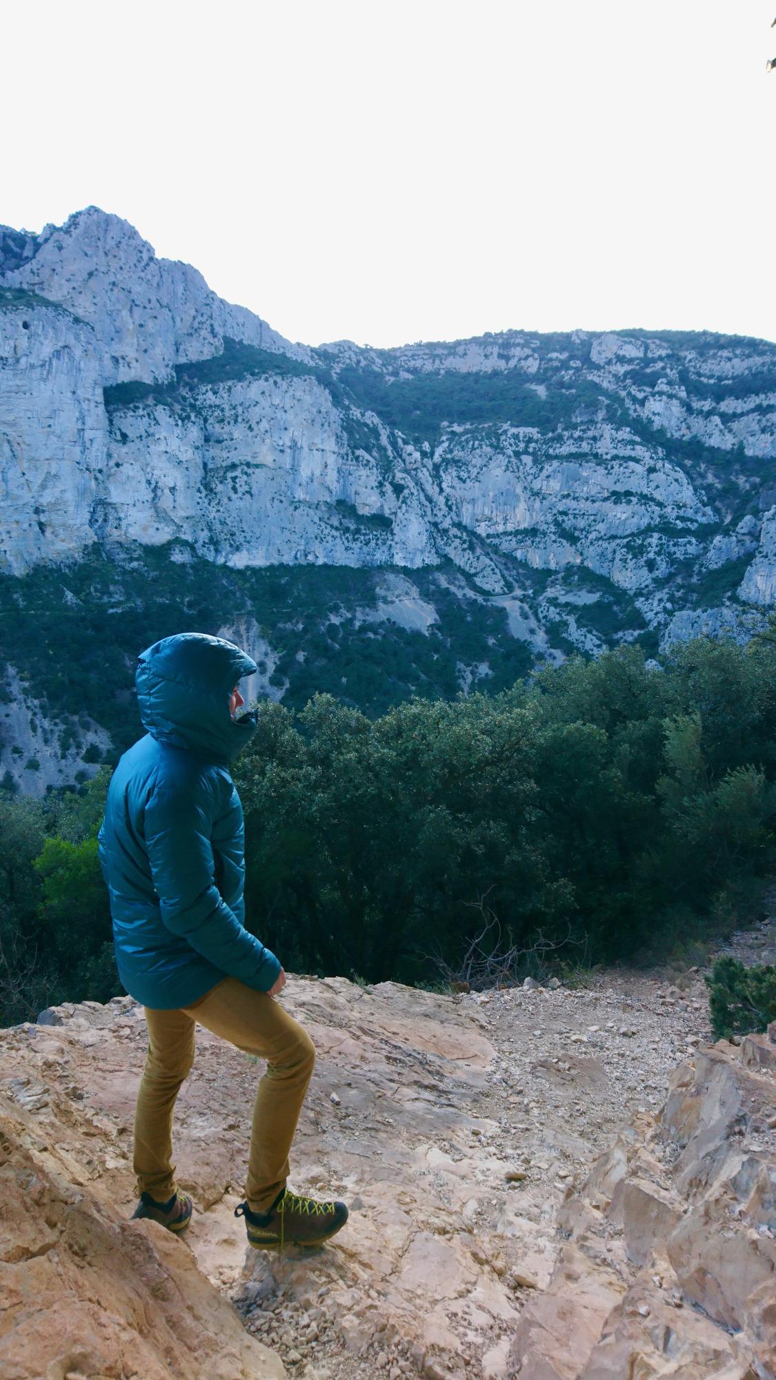 Mountain Hardwear Doudoune Phantom