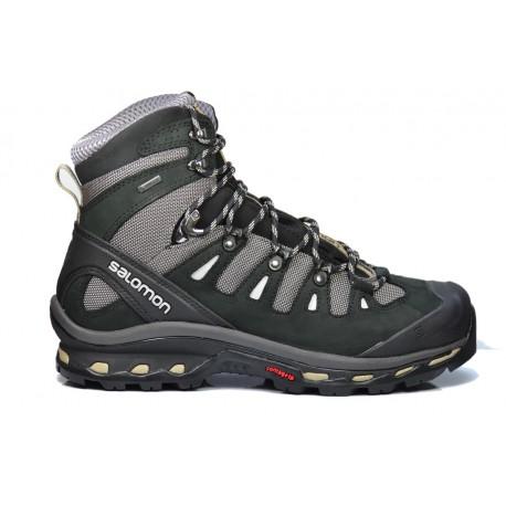 chaussures de sport e66dd e51f1 Avis Salomon Chaussures Quest 4D 2 Gore-Tex