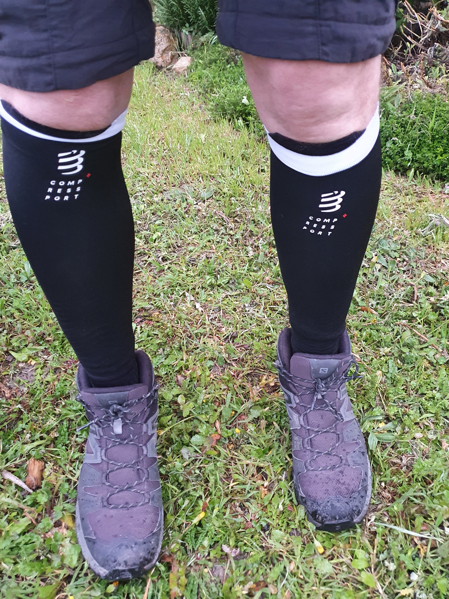 Compressport racing V2