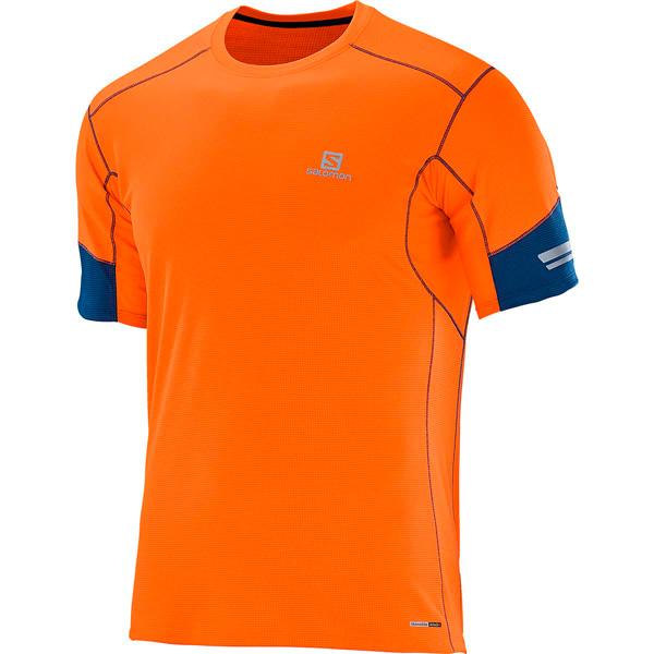 Salomon Agile Alpha T-Shirt