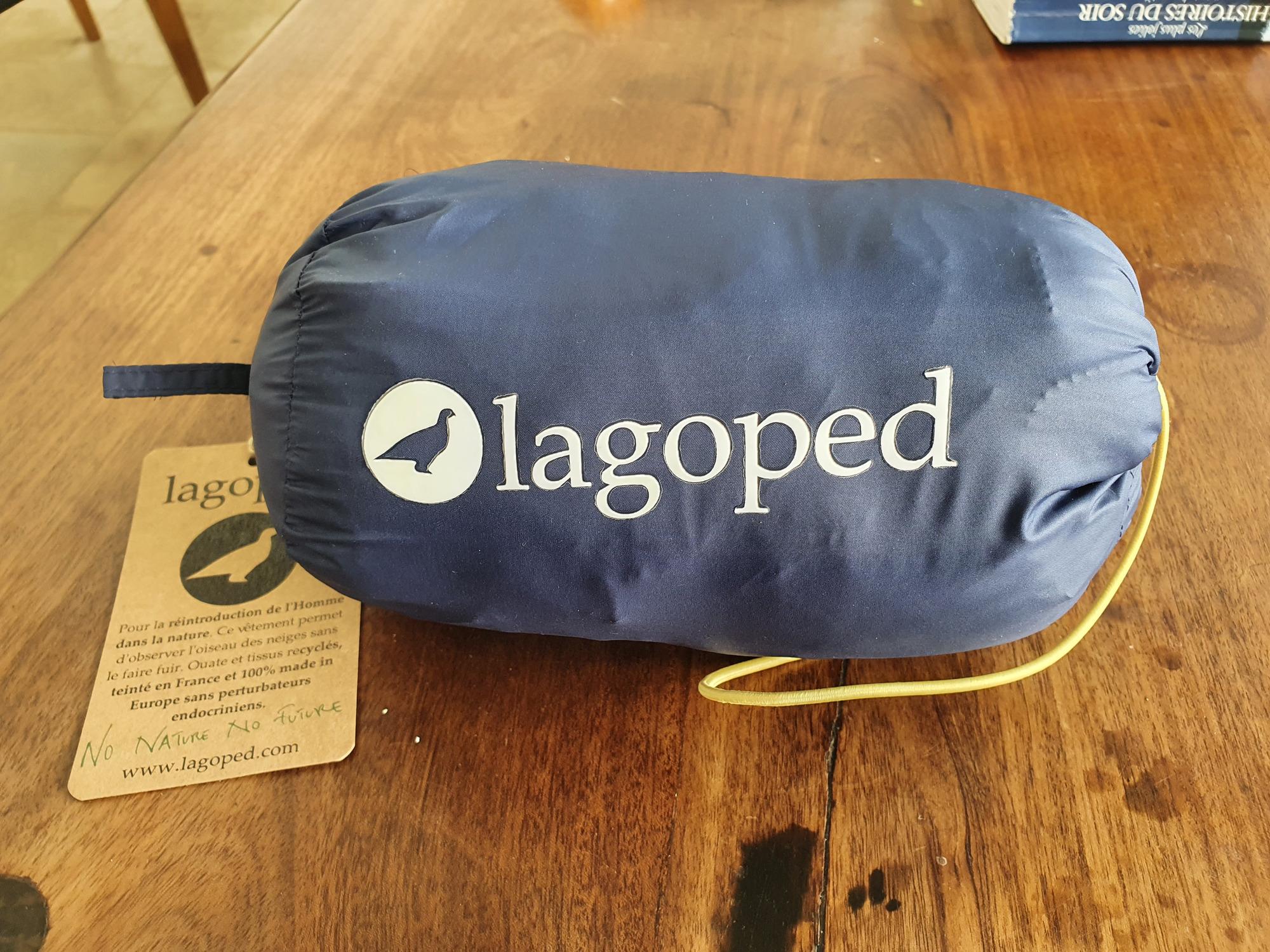 Lagoped Heydo