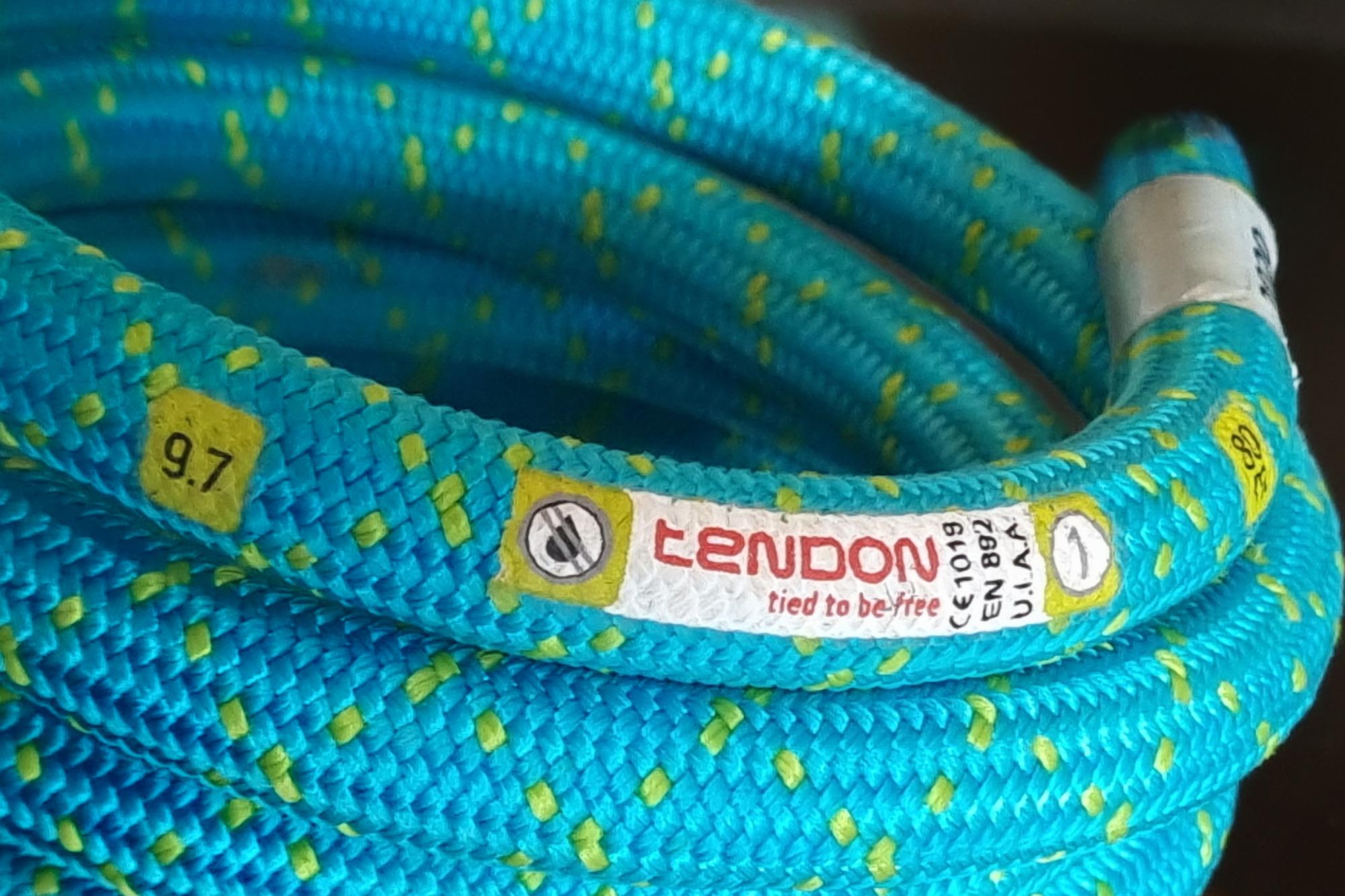 Tendon Master Pro 9,7