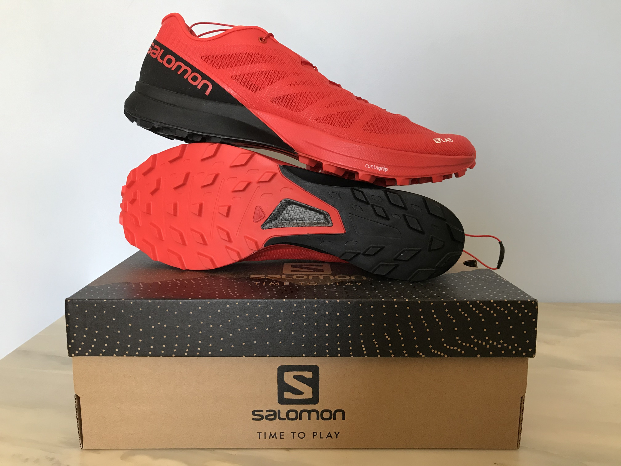 Salomon S/Lab S lab Sense 7 SG