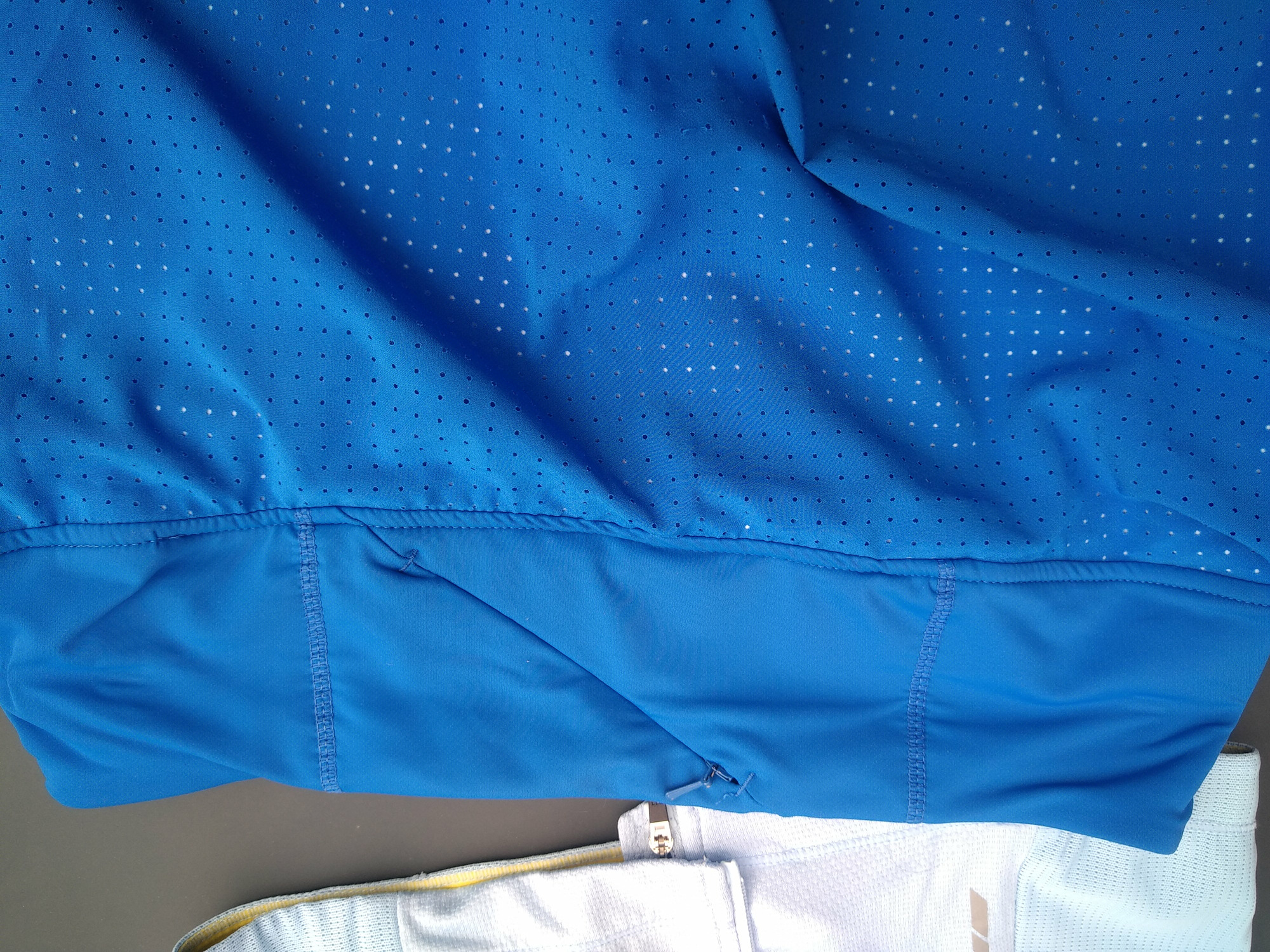 WAA Ultra Ultra skirt 3.0