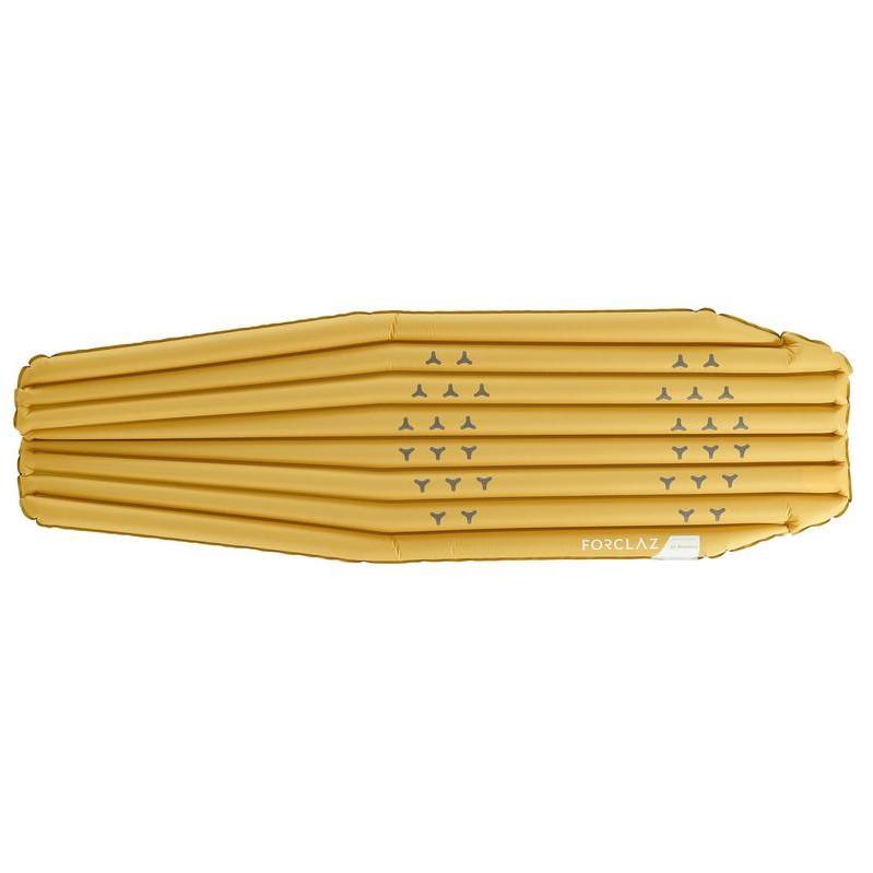 Forclaz TREK 700 air L jaune