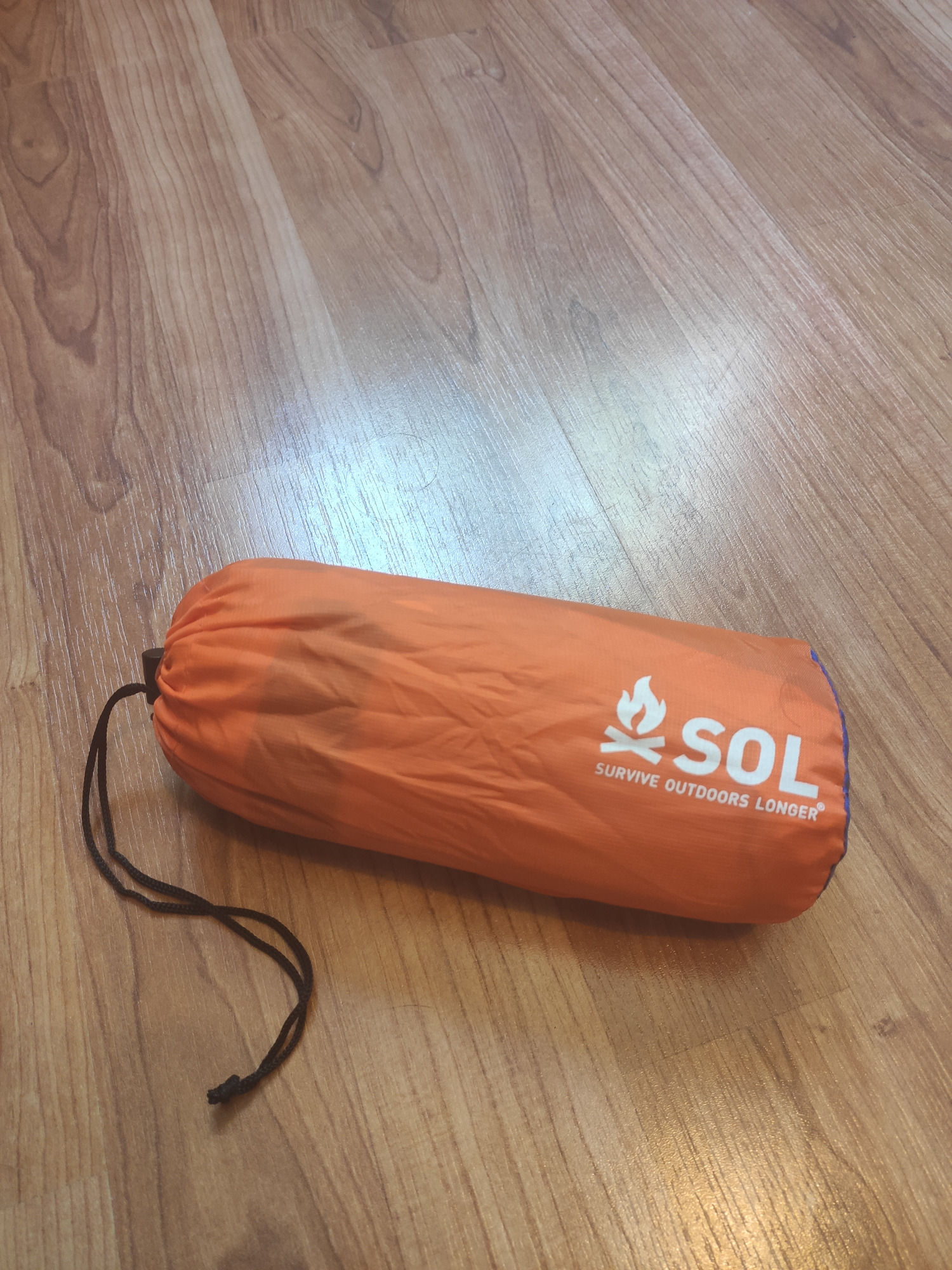 SOL Emergency Bivvy Bag