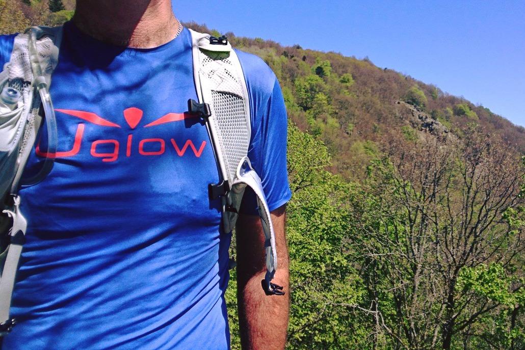 Uglow T-Shirt Base SS17