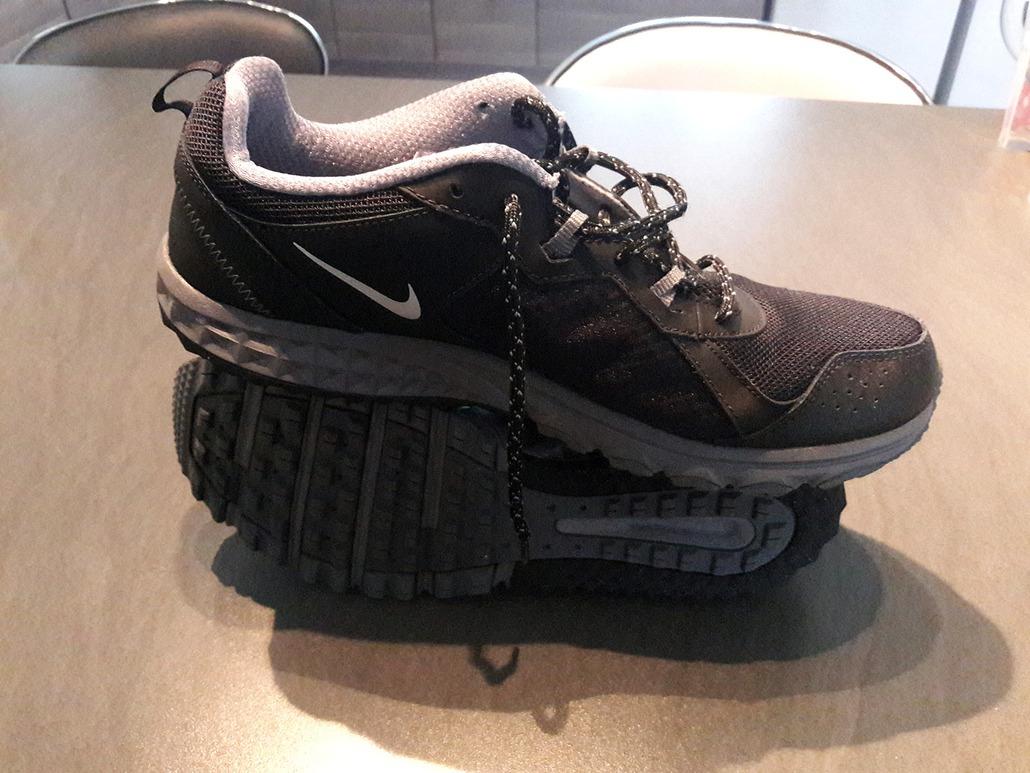 Nike Zoom Wild Trail