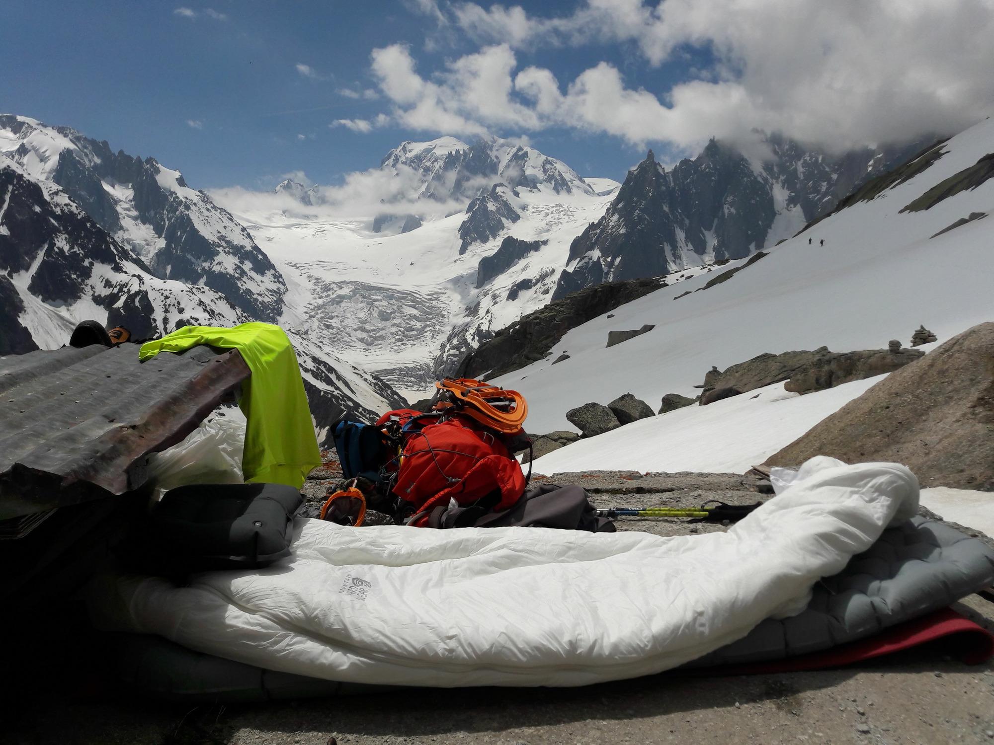 Mountain Hardwear Lamina Eco AF -9°