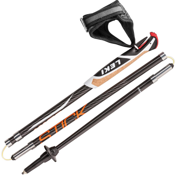 Leki Trail Stick