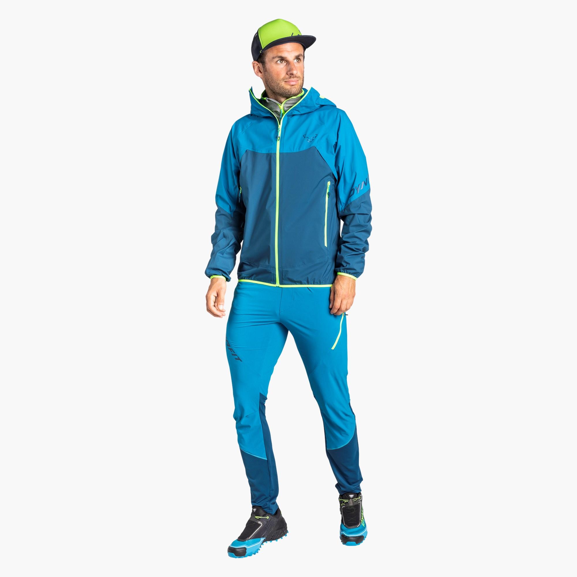 Dynafit Transalper Hybrid Pantalon