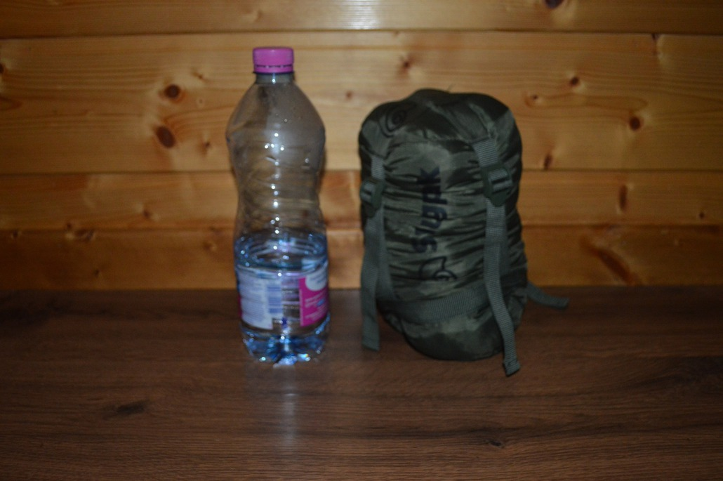 Snugpack Jungle Bag