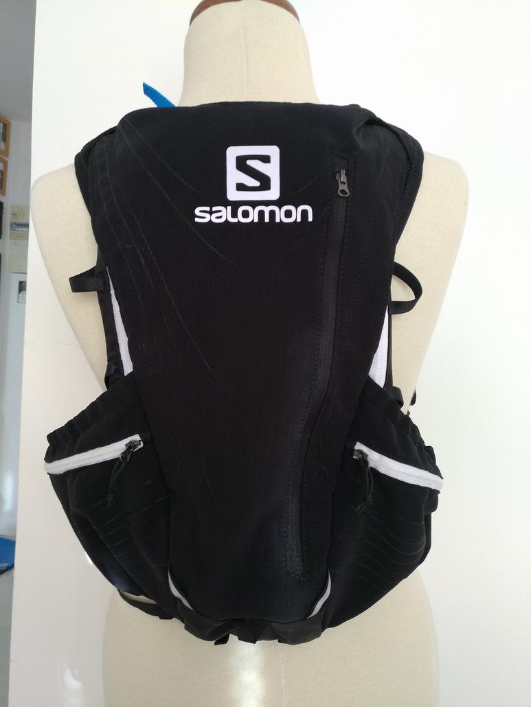 Salomon advanced skin 12