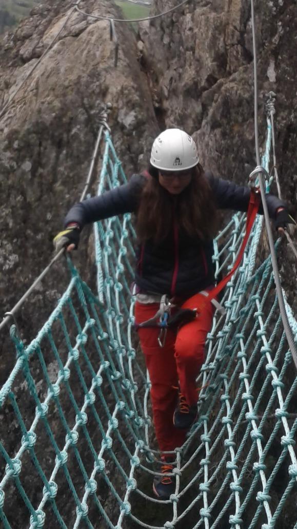 Climbing technology k-set classic