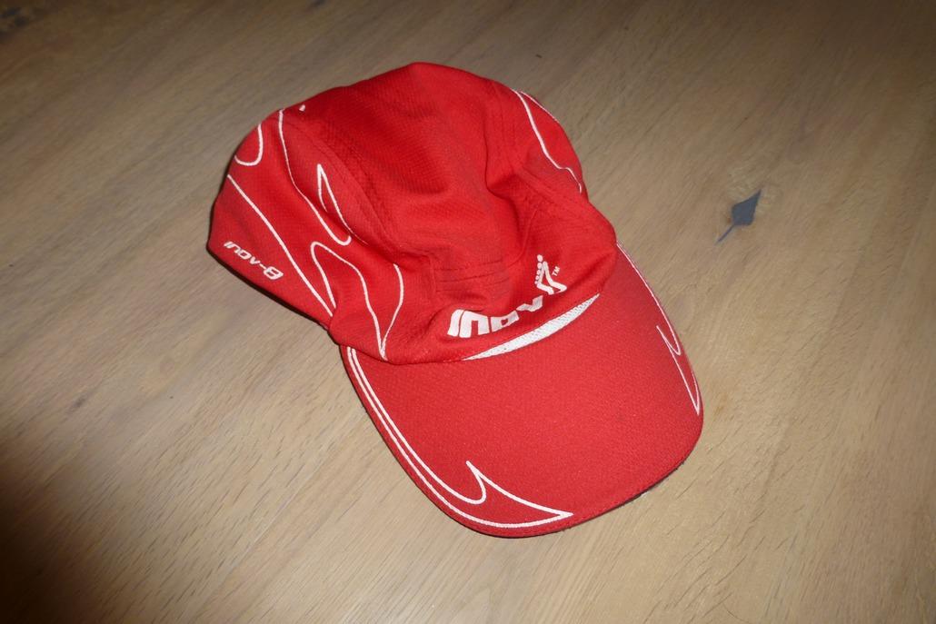 Inov 8 casquette