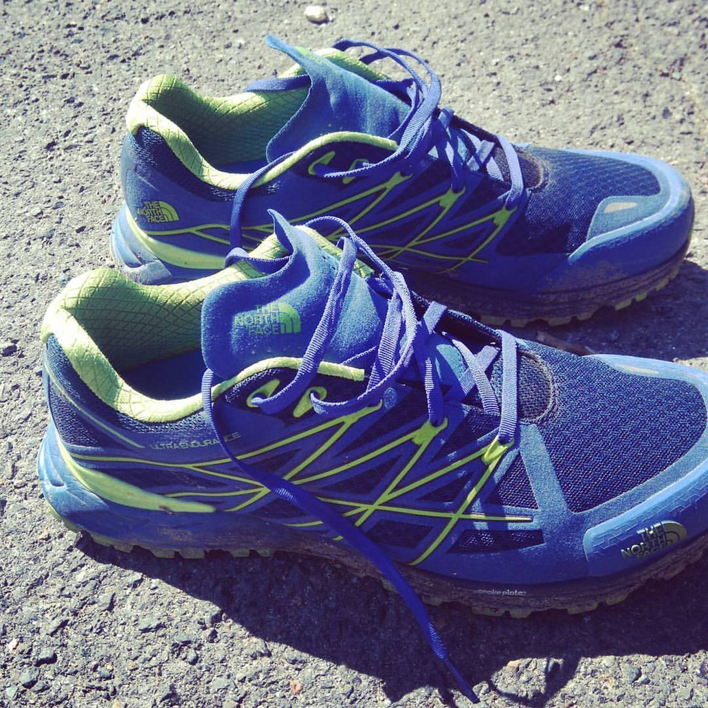 The North Face Ultra Endurance