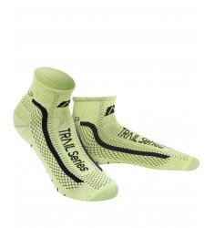 Cimalp Chaussettes trail running tiges basses FREETRAIL