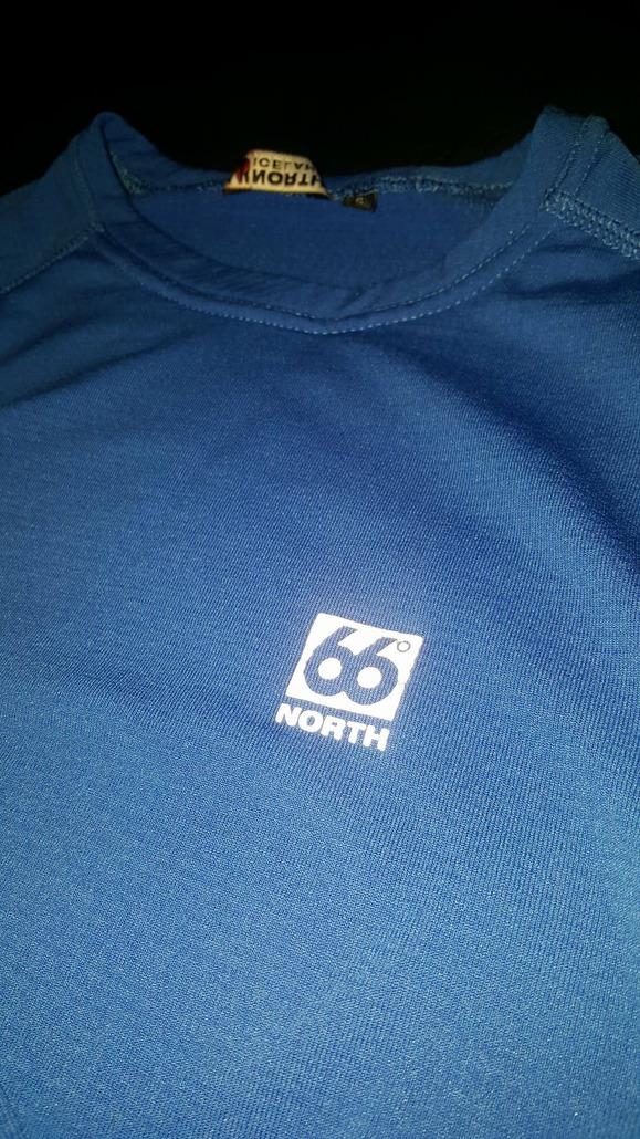 66° North Sous couche