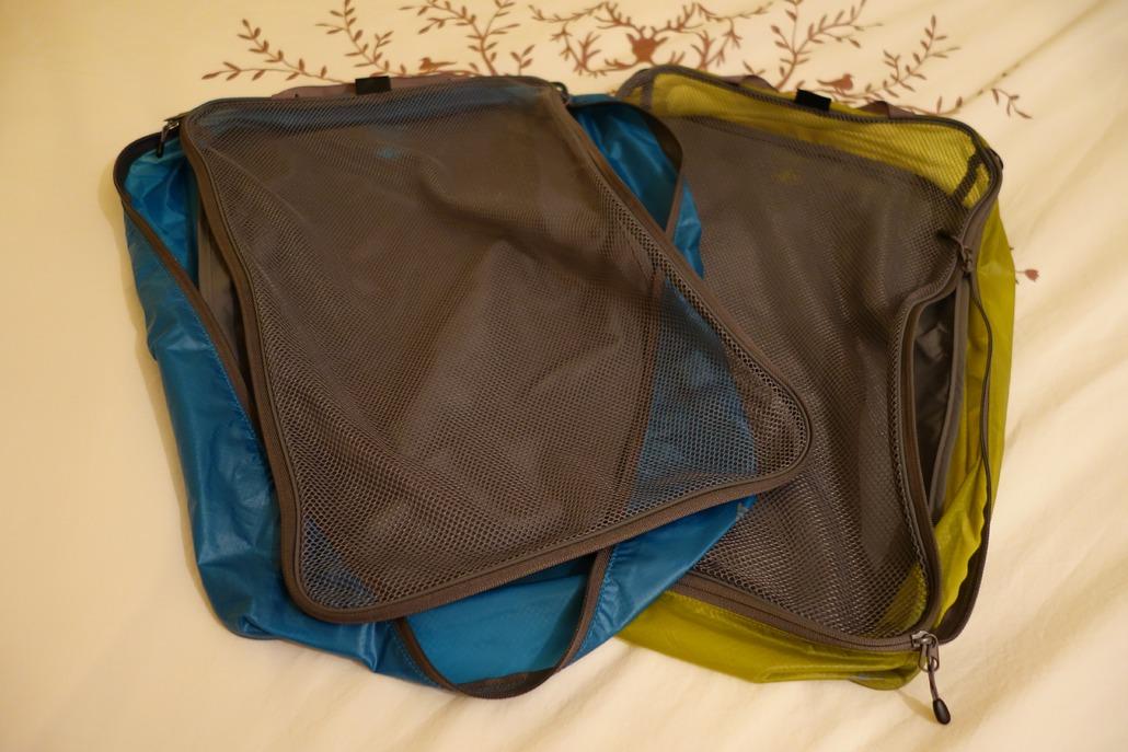 Sea to Summit Garment Mesh Bag