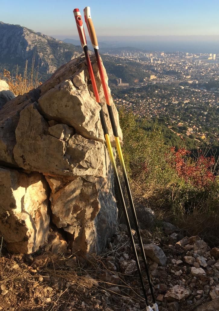 TSL Outdoor Trail Carbon Cork