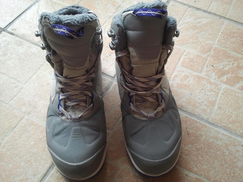 Quechua Chaussures de randonnée neige SH500