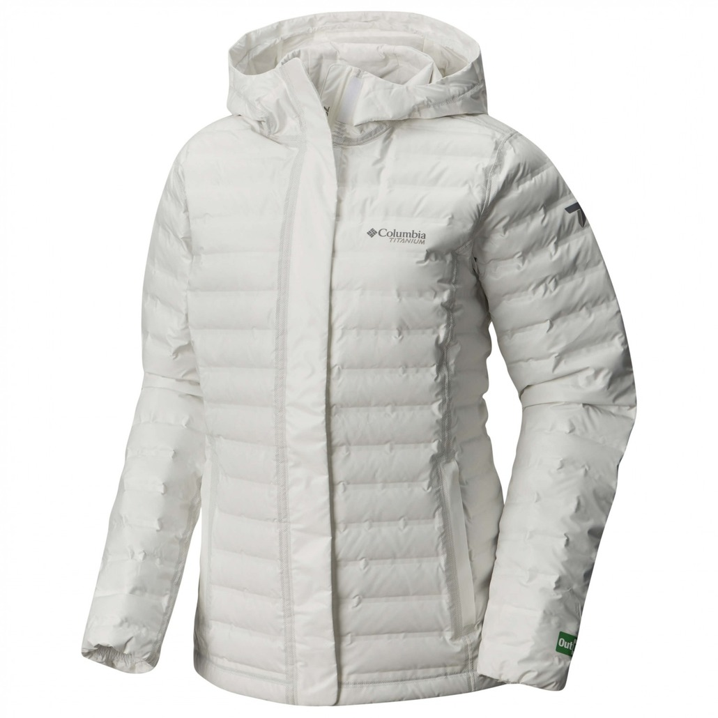 Columbia Outdry Extreme ECO Down