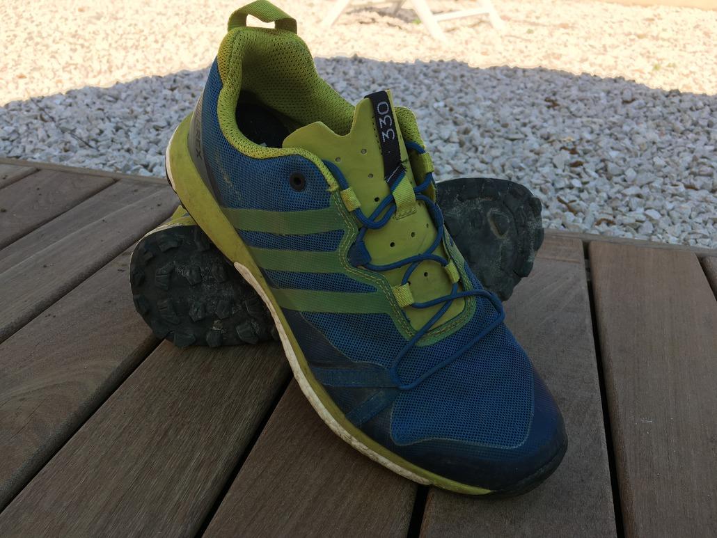 adidas Terrex TrailMaker Gore Tex M Chaussures homme avis test