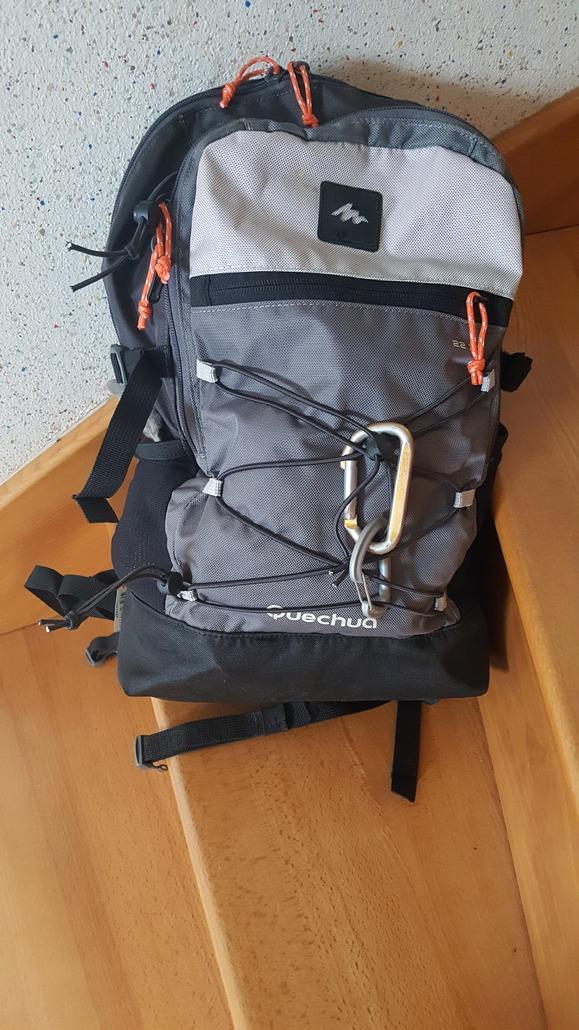 Quechua Escape 22 CX