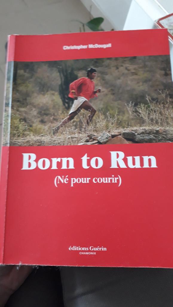 Editions Guerin Born to Run
