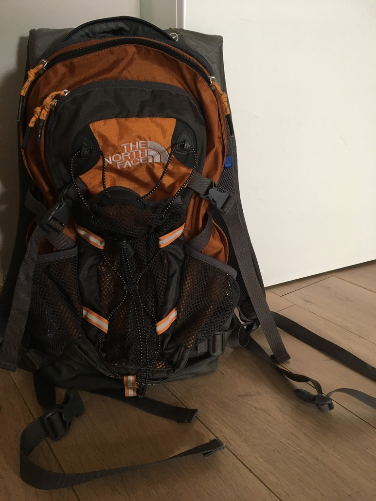 The North Face Fligt series