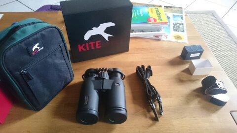 Kite Bonelli 2.0