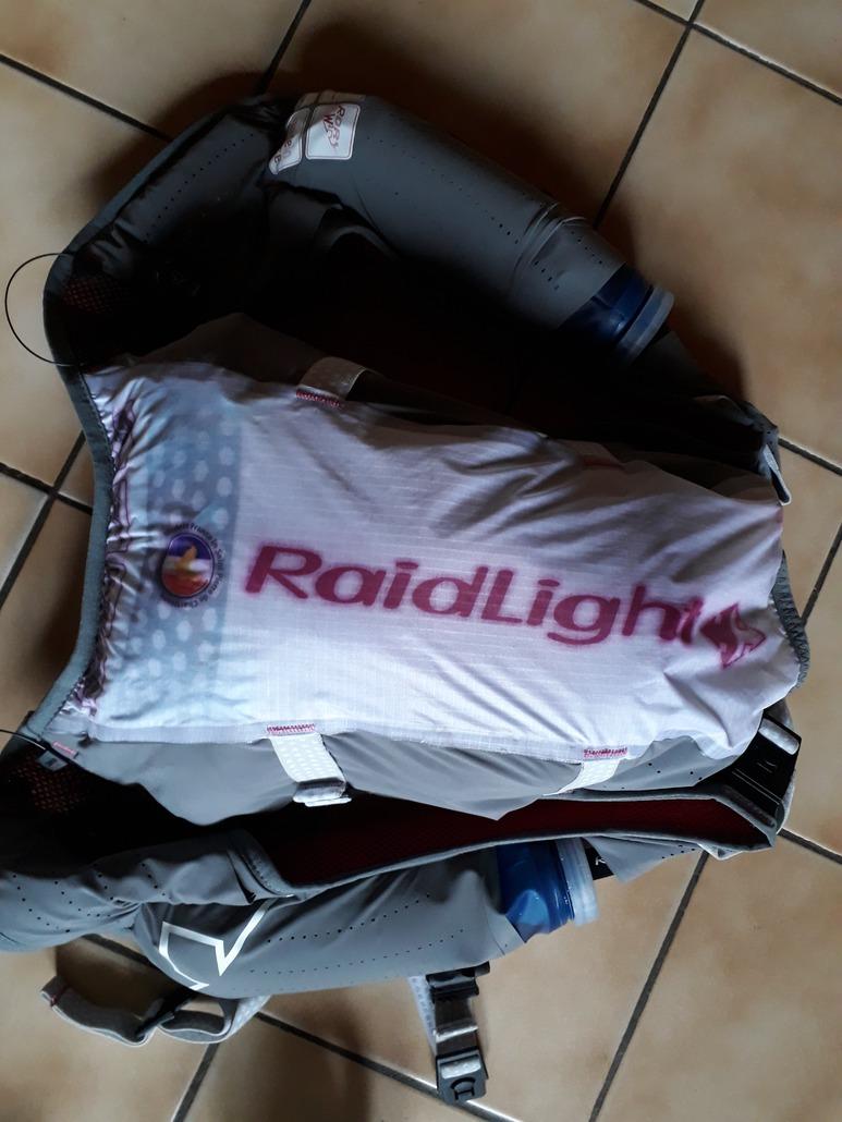 RaidLight Responsiv 8L
