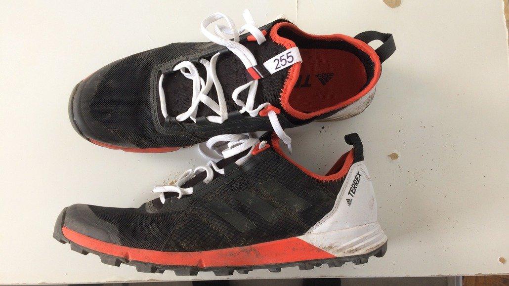 Test Adidas Terrex Trailmaker GTX 2018, avis Chaussure Trail