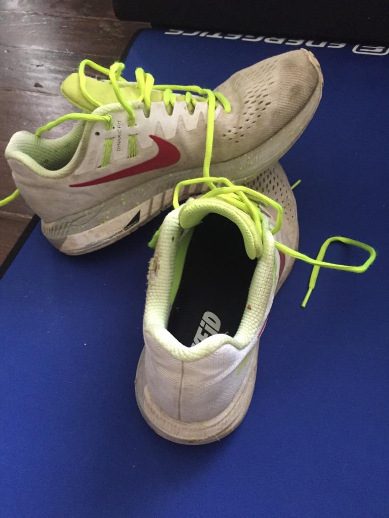 Nike Dynamic fit