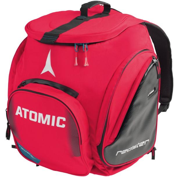Atomic Redster