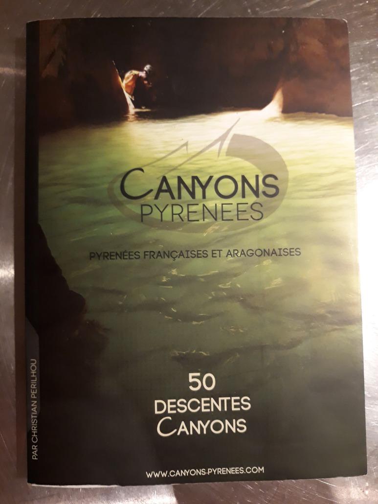 canyonspyrenees.com Canyons Pyrénées-50 descentes canyons