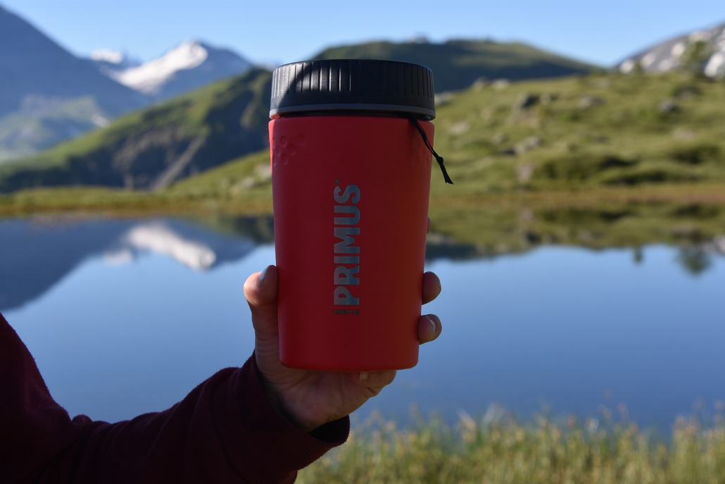 Primus trail break lunch jug