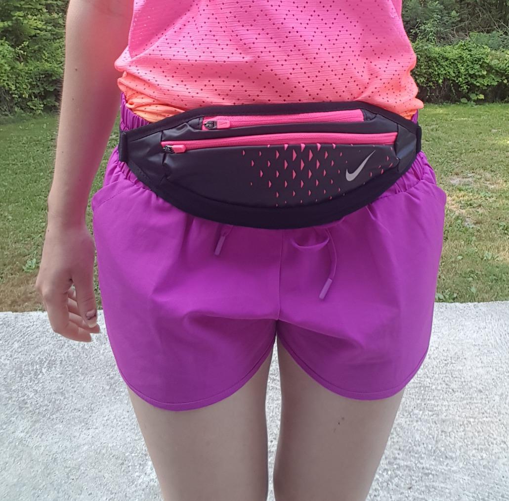 Nike ceinture petite capacité Nike