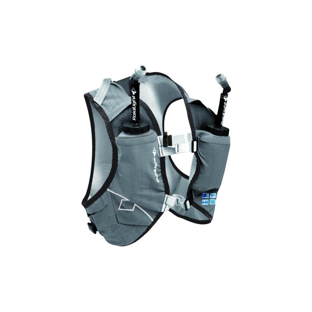 RaidLight Responsiv 8L : Un sac de trail
