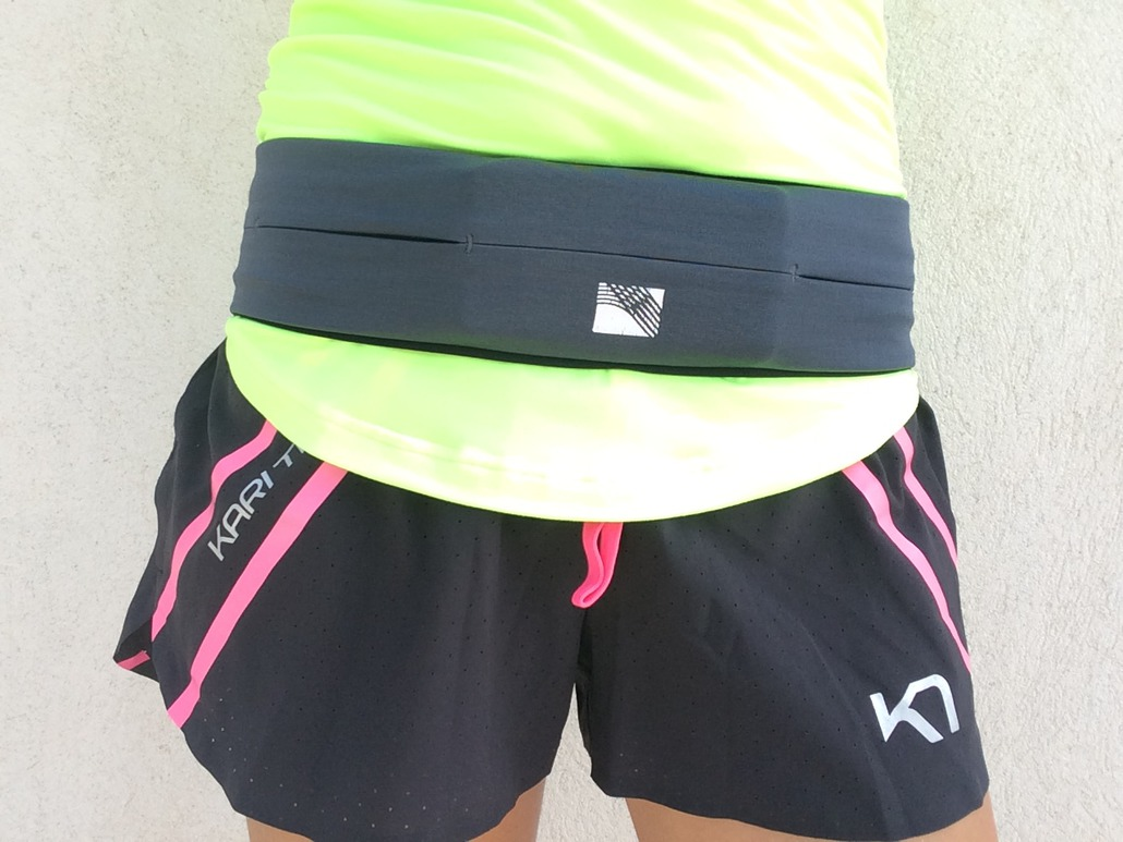 Joggbox Ceinture de running