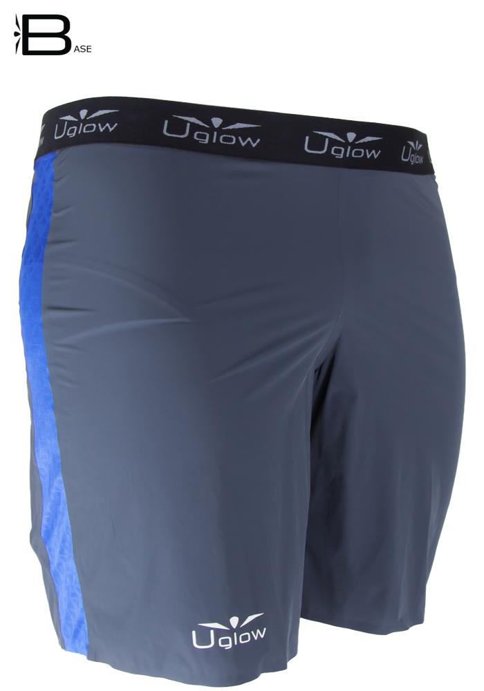 """Uglow Base Short 6"""""""