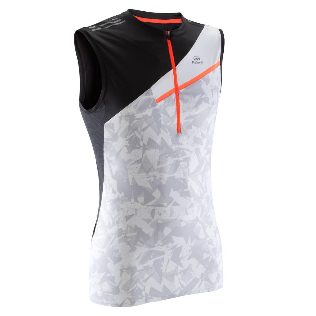 Kalenji Tee Shirt Sans Manches Trail Running
