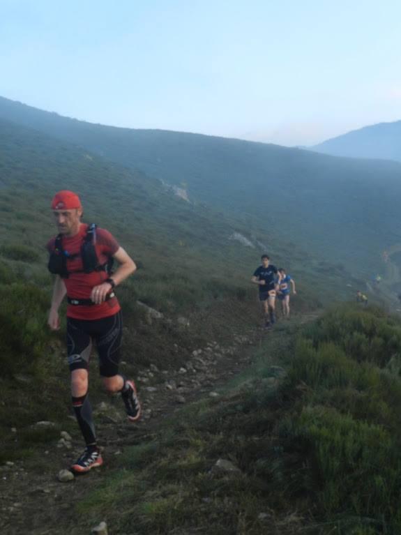 BV Sport Cuissard Trail 360°