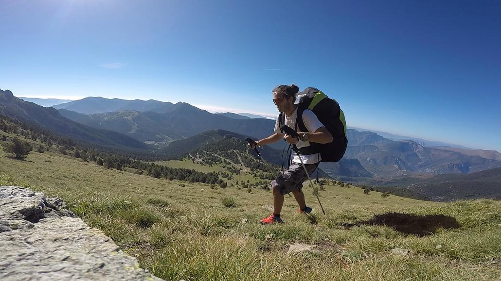 Chullanka Trail fast-z