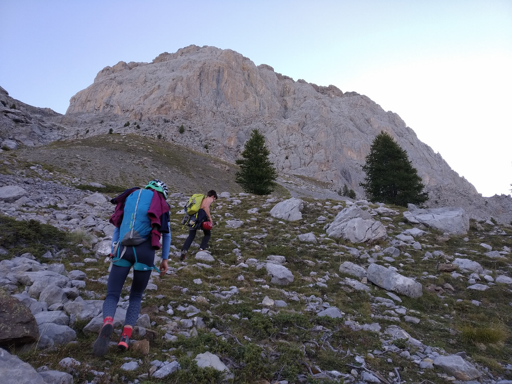Patagonia Alpinist 30