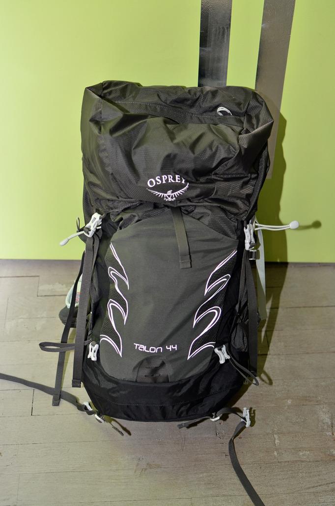 Osprey Talon 44 Black