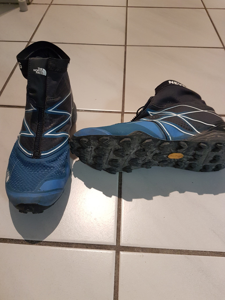 The North Face Ultra MT winter